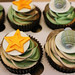 "Tristan's army theme camouflage cupcakes 09 • <a style=""font-size:0.8em;"" href=""https://www.flickr.com/photos/68052606@N00/8244861049/"" target=""_blank"">View on Flickr</a>"