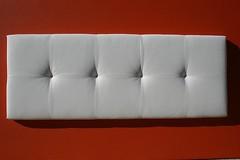 Cabecero cama Ref.119 (cabecerosdecama) Tags: cama habitación dormitorio complementos decoración interiorismo cabecero cabezal tapizado