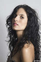 Esther 3 (J. Carbonell) Tags: book estudio fotos fotogrfico sesin jorcarma