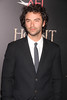 Aidan Turner, Premiere of 'The Hobbit: Unexpected Journey' New York City