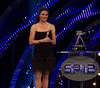 BBC Sports Personality of the Year - SARAH STOREY - (C) BBC