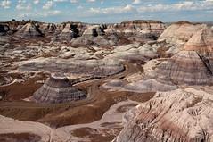 Moonscape 2 (ValterB) Tags: 2012 nikond90 usa roadtrip landscape valterb rock