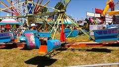 The Scrambler - Slow Motion Video (swong95765) Tags: video slowmotion scrambler ride amusement fun people hapiness enjoyment entertainment