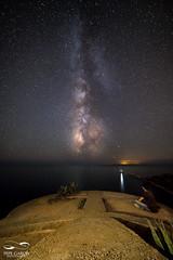 La noche es para los que suean... (ppgarcia72) Tags: nikon samyang nikond610 samyang14mm vialactea milkyway paisaje lanscape stars estrellas longexposure largaexposicin nightimage night nocturna