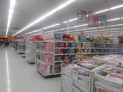 Bedding (Random Retail) Tags: kmart store retail 2015 sidney ny