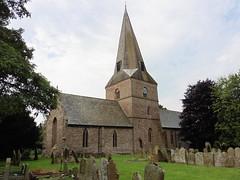 Fownhope (Keltek Trust) Tags: church herefordshire fownhope