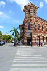 Around Key West (Neal D) Tags: florida floridakeys keywest building duvalstreet