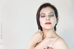 Erika (Dany Ali Ochoa Sanchez) Tags: woman makeup photoshoot photographer danyochoa lady girl sexy model beauty fashion glamour