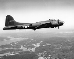 SDASM Aircraft Image (San Diego Air & Space Museum Archives) Tags: 4230631 usaaf aviation aircraft airplane bomber militaryaviation boeing boeingb17flyingfortress boeingb17 b17flyingfortress b17 flyingfortress boeingflyingfortress boeingb17fflyingfortress boeingb17f b17fflyingfortress b17f wrightaeronautical wright wrightr1820cyclone wrightr1820 wrightcyclone r1820 wrightcycloner1820 wrightr182097 r182097 b17f115bo
