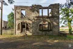 _Q8B0343.jpg (sylvain.collet) Tags: france ruines ss nazis tuerie massacre destruction horreur oradour histoire guerre barbarie