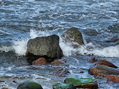 am Ostseestrand (judith74) Tags: ostsee balticsea landschaft landscape natur