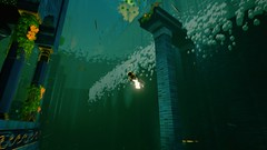 ABZU_20160806112419 (arturous007) Tags: abzu playstation ps4 playstation4 pstore psn inde indpendant sea ocean water fish shark adventure exploration majesticcreatures swim narrative myth experience giantsquid sony share journey