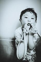 DSC_5096 ( ) Tags: nikon d700 nikkor 50mm f14d lightroom 2016 portrait kid bw