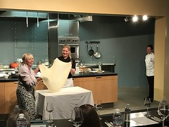 Amanda Freitag Demo - CIA@Copia (BDean707) Tags: strudel cooking demo copia culinaryinstituteofamerica cia
