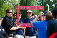 (Columbus State) Tags: cop police csu pike fraternity