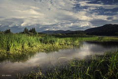 Cerknica - Sloveni III (thanks for visiting my page) Tags: cerknica slovenie water lake landscape bertmeijers bmeijers