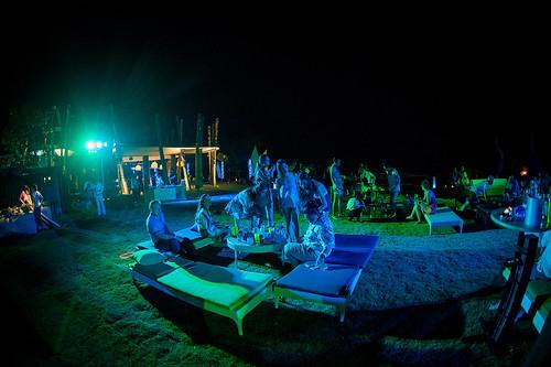 SO Beach Party - 2 April