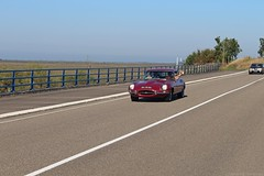 1968 - Jaguar E-Type - DL-13-32 -2 (Oldtimers en Fotografie) Tags: oldtimersfotografie fransverschuren fotograaffransverschuren oldcars oldtimers classiccars