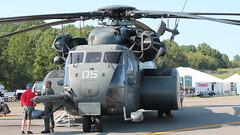 Sea Dragon (blazer8696) Tags: 2016 dragon ecw kswf mh53e ny navy newwindsor newyork swf sea seadragon stewart stewartterrace t2016 usa usn unitedstates air airshow helicopter show 05 164766 hm15 img1636 tb