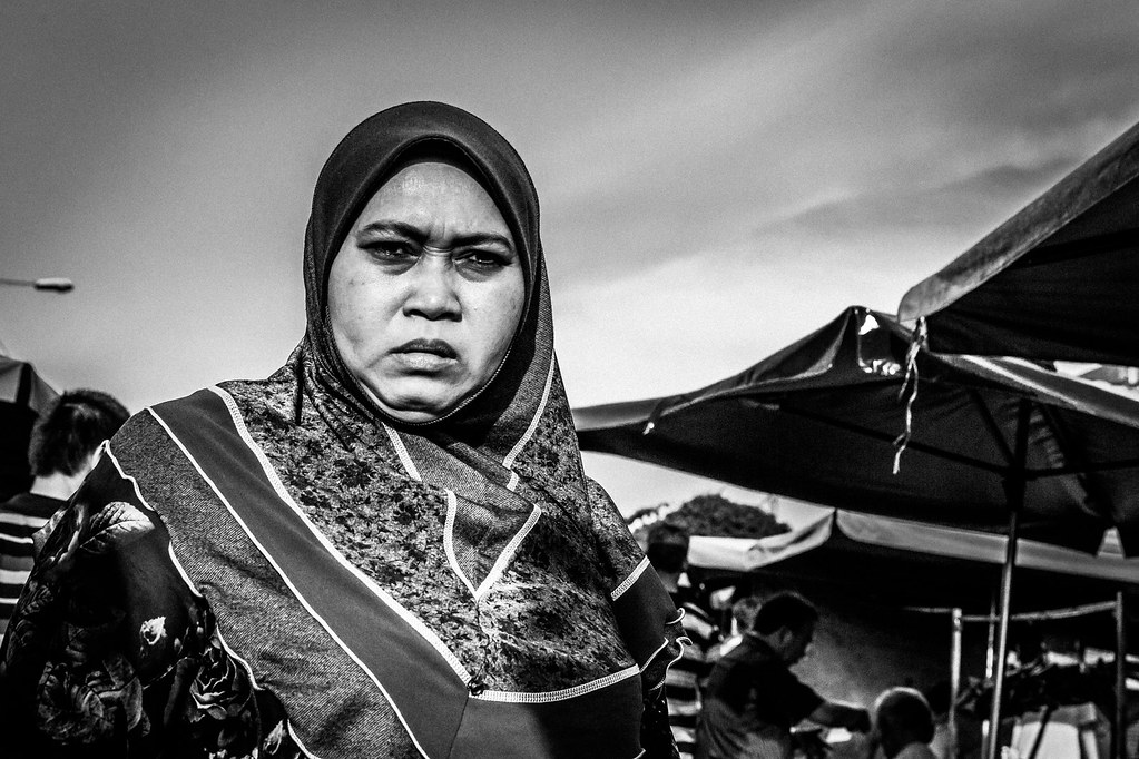 The World's Best Photos of girl and malay - Flickr Hive Mind Malaysian Women Culture