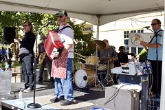 Zydeco (pete.crain89) Tags: chestnut hill philadelphia festival fall band music zydeco live