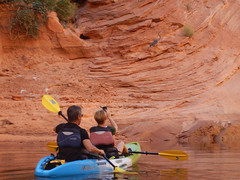09/26/16 Half Day AM (lakepowellhiddencanyonkayak) Tags: kayaking arizona kayakinglakepowell lakepowellkayak paddling hiddencanyonkayak hiddencanyon slotcanyon southwest kayak lakepowell glencanyon page utah glencanyonnationalrecreationarea watersport guidedtour kayakingtour seakayakingtour seakayakinglakepowell arizonahiking arizonakayaking utahhiking utahkayaking recreationarea nationalmonument coloradoriver antelopecanyon