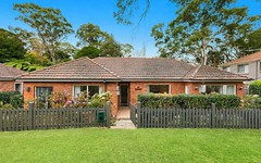 16 Abingdon Road, Roseville NSW