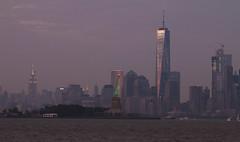 IMG_9786s (michael.soukup) Tags: newyorkcity newyork skyline manhattan empirestate worldtradecenter newjersey statueofliberty cityscape sunset dusk citylights skyscraper architecture