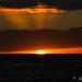 Sunset at Poipu Beach Park