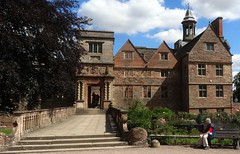 [44924] Rufford Abbey (Budby) Tags: rufford nottinghamshire abbey countryhouse
