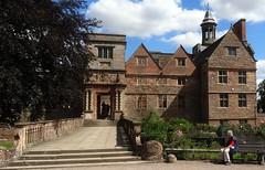 [44924] Rufford Abbey (Budby) Tags: rufford nottinghamshire abbey countryhouse