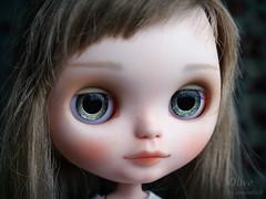Olive- new girl