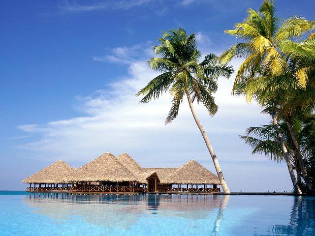 Taj Coral Vivanta - Atollo di Male Nord