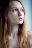 Natalia Korol, November 2012 (Michael Sissons) Tags: blue red london beauty fashion hair photography michael model glamour eyes long legs redhead natalia sissons korol redmatrix