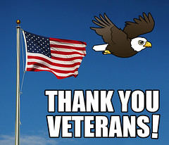 Thank You Veterans (birdorable) Tags: cute bird baldeagle veteransday birdorable