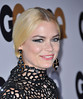 Jaime King The GQ Men of the Year party held at the Chateau Marmont Los Angeles, California