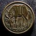 320/365....Bongo Coin
