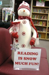 Reading is Snow Much Fun! (Enokson) Tags: christmas school winter red white snow signs canada cute sign fun reading book cozy snowman frost library libraries decoration reads frosty books canadian read displays snowmen signage much schools bookdisplays juniorhigh librarysignage librarydisplays librarydisplay bookdisplay booksforkids librarysigns teenspaces canadianchristmas teenlibrary winterdisplay juniorhighschools booksforteens schooldisplay middleschoollibrary middleschoollibraries schooldisplays readingdisplays teenlibraries readingdisplay readingissnowmuchfun vblibrary juniorhighschoollibrary juniorhighschoollibraries enokson kids'books kidsnovels winterdisplays librarydecoration jenoksondisplay enoksondisplay jenoksondisplays enoksondisplays