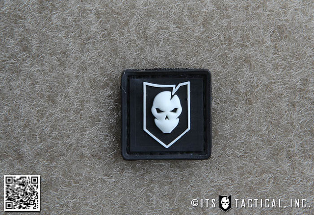 ITS Cat Eye Morale Patch 02