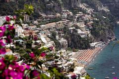 Positano Overlook (ForestScapes) Tags: italy coast positano amalfi
