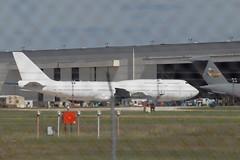 N458BJ Boeing 747-8JA (eigjb) Tags: usa plane airplane us san texas force aircraft aviation air jets flight royal business saudi kelly b