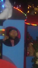 The Train - Liverpool's Famous Christmas Grotto at Rapid 2012 ( Formerly of Lewis's ) (bsdhy) Tags: santa christmas winter liverpool manchester birmingham l1 leeds departmentstore santaclaus stnicholas grotto marketstreet johnlewis winterwonderland williamsonsquare lewiss corporationstreet fartherchristmas theheadrow georgehenrylee rapidhardware ranelaghstreet