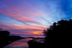 sunset (studio 5595) Tags: sunset nature studio landscape nikon photographer malaysia sabah allah 2012 alam swt sabahan 5595 ciptaan putatan d3100 0129844421