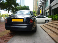 Rolls-Royce*2 (Mingtusng - Photography) Tags: rollsroyce