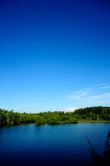 Blue Sky at Tok Aman Bali (Geremit) Tags: tokbali
