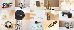 Live your life   ( SUMAYAH  ) Tags: life camera canada canon photography eos flickr edmonton live explore your pro 41 lightroom photoshop6 550d sumayah     flickrsumayah  sumayahessa