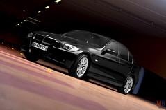 BMW 320D (- MB Photo -) Tags: this mercedes benz photo nikon rocks d flash sb600 m fisheye 600 bmw setup 105 m3 mb e200 sb avant garde 900 amg 320 avantgarde cdi w210 worldcars sb900