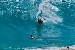 Makapu'u Boogie (Stephen Ball Photography) Tags: ocean canon ball photography hawaii photo surf waves shot oahu photos top unique great wave surfing best stephen explore prize premier boogieboard digitalphotography makapuu bodyboard shorebreak ef100400mm stephenball stephenballphotography