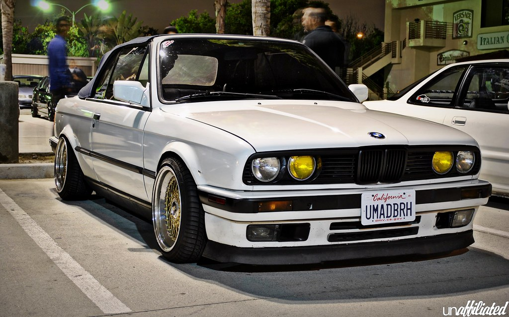 The World U0026 39 S Newest Photos Of E30 And In