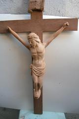 Crucifixo (Manoel Gomes do Nascimento Filho) Tags: escultor marceneiro